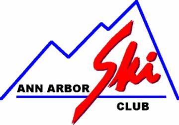 Ann Arbor Ski Club Logo
